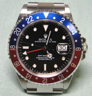 Rolexgmt167101