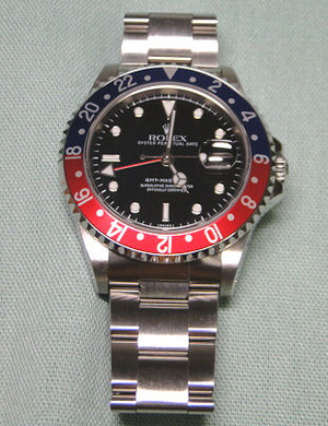 Rolexgmt167108