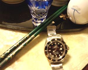 Rolexsubmariner166102