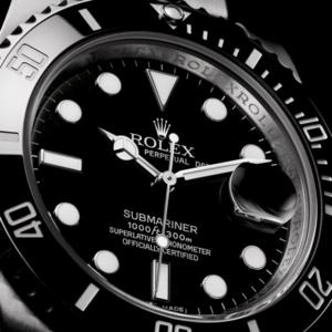 Rolexsubmariner116610