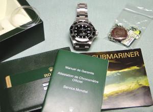 Rolexsubmariner1661017