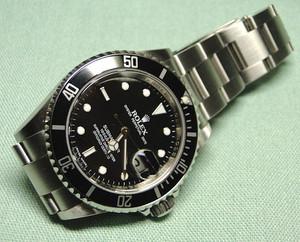 Rolexsubmariner1661018