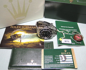 Rolexsubmariner1661011