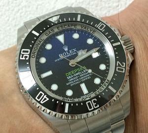 Rolexdeepseadeepblue11