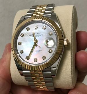 Rolexdatejust126333mop24