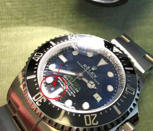 Rolexdeepseadblue35