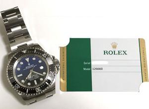 Rolexdeepseadblue38