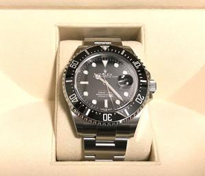 Rolexseadweller12660012