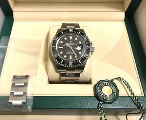 Rolexseadweller12660013