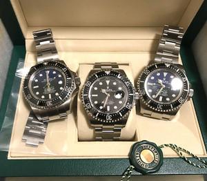 Rolexseadweller12660015