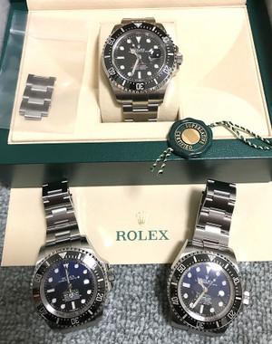 Rolexseadweller12660016