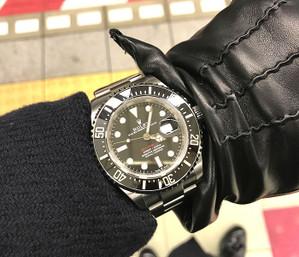 Rolexseadweller12660019