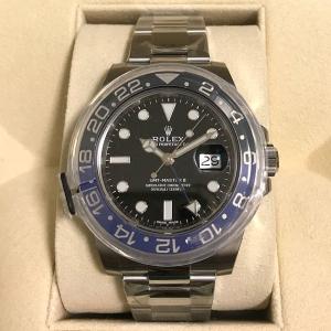 Rolexgmt116710blnr7