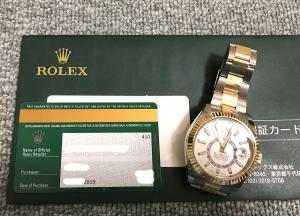 Rolexskydweller32693329