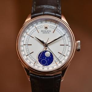 Rolex-chelinia