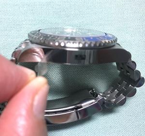 Rolexgmt116710blnr30