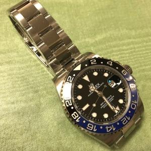 Rolexgmt116710blnr36