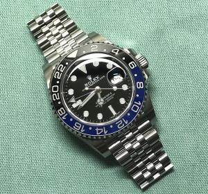 Rolexgmt116710blnr38