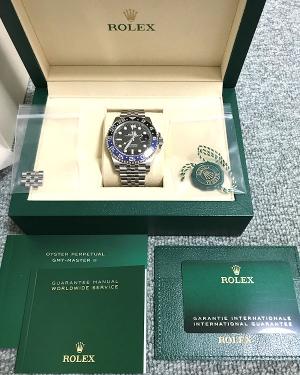 Rolexgmt126710blnr11