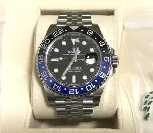 Rolexgmt126710blnr12