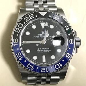 Rolexgmt126710blnr13