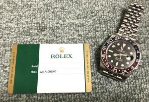 Rolexgmt126710blro33