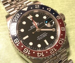 Rolexgmt126710blro74